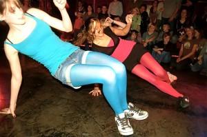 Kantine_Streetdancegruppe